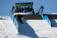 "Le date del ""The North Face® Freeski"" Open in New Zealand 2014"