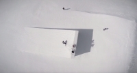 Area 47 Snowpark Sölden: The Big Booter Freeski Sessions 2014!